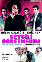 Sevgili öğretmenim(ı) (1965) afişi