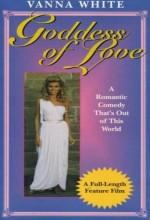 Sevginin Tanrıçası (1988) afişi