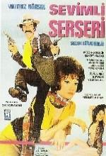 Sevimli Serseri(ı) (1970) afişi