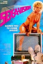 Sex-a-vision (1985) afişi