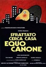 Sfrattato Cerca Casa Equo Canone (1983) afişi