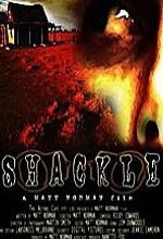 Shackle (2012) afişi