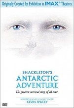 Shackleton's Antarctic Adventure (2001) afişi