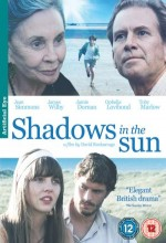 Shadows In The Sun (ı) (2009) afişi