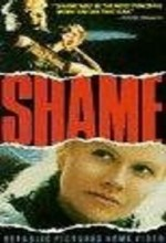 Shame (1988) afişi