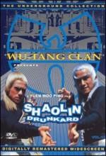 Shaolin Drunkard (1983) afişi