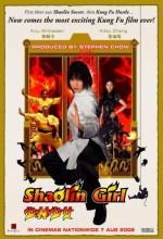 Shaolin Kızı