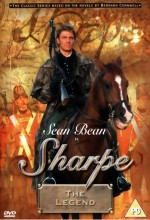 Sharpe: The Legend (2008) afişi