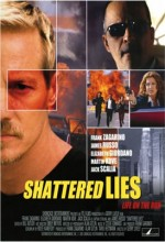 Shattered Lies (2002) afişi