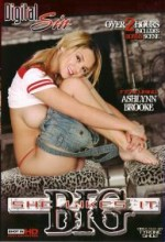 She Likes ıt Big (2007) afişi
