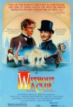 Sherlock Holmes: Without A Clue (the ımposter Of Baker Street)