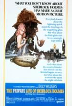 Sherlock Holmes'un Özel Hayatı (1970) afişi