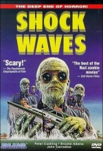 Shock Waves (1977) afişi