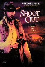 Shoot Out (1971) afişi