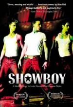 Showboy (2002) afişi
