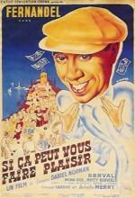 Si ça Peut Vous Faire Plaisir (1948) afişi