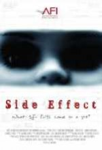 Side Effect (2008) afişi