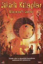 Sihirli Kitaplar (2009) afişi