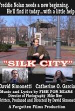Silk City (2011) afişi