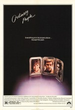 Sıradan İnsanlar  (1980) afişi