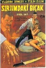 Sırtımdaki Bıçak (1965) afişi