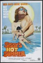 Sissy's Hot Summer (1979) afişi