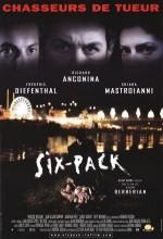 Six-Pack (2000) afişi