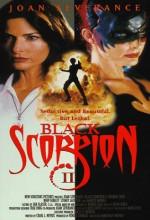 Siyah Akrep ıı:şoktan Sonra (1997) afişi