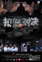 Slam (2008) afişi