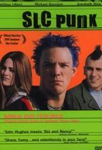 S.l.c. Punk! (1999) afişi