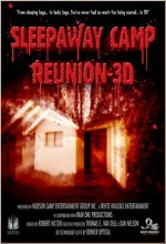 Sleepaway Camp Reunion (2011) afişi