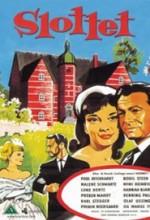 Slottet (1964) afişi