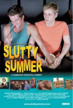 Slutty Summer (2004) afişi