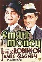 Smart Money (1931) afişi