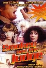Smokey And The Judge (1980) afişi