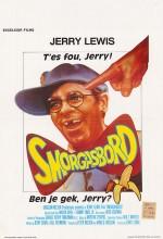 Smorgasbord (1983) afişi