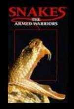 Snakes: The Armed Warriors (1974) afişi