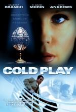 Soğuk Oyun (2008) afişi
