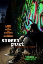 Sokak şairi (2010) afişi