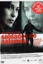 Soldiers Of Salamina (2003) afişi
