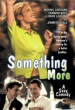 Something More (1999) afişi