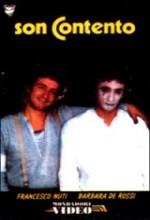Son Contento (1983) afişi