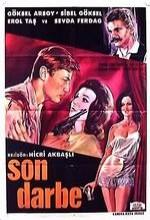Son Darbe(ı) (1965) afişi