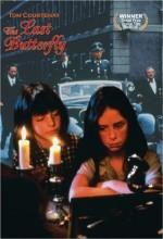 Son Kelebek (1991) afişi