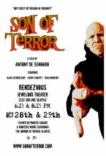 Son Of Terror (2008) afişi