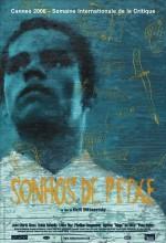 Sonhos De Peixe (2006) afişi