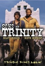 Sons Of Trınıty (1995) afişi