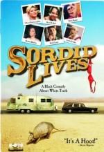 Sordid Lives (2000) afişi