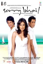 Sorry Bhai! (2008) afişi