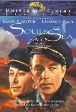 Souls At Sea (1937) afişi